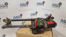 Hyundai Getz 2003 Petrol 1.3 Front WIPER LINKAGE WITH MOTOR COMPLETE 98110-1C900