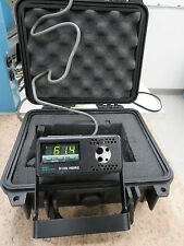 Hart Scientific 9100 HDRC Dry Block Calibrator w/ Pelican case - MT10