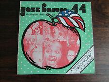 magazine revue JAZZ FORUM INTERNATIONAL 1976  bicentenaire scene  N Yorkaise