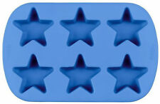 Mini Star Silicone Cake Pan Mold from Wilton #4819 - NEW