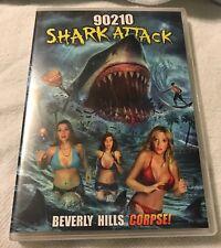 90210 Shark Attack!  (DVD)