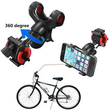 360° Mountain Road Bike Bicycle MTB Handlebar Mount Holder for Smartphone GPS