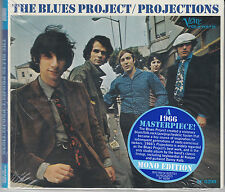 Blues Project - Projections, CD. Neu