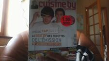 Cuisine By Lignac Hors Serie 5 - Special Top Chef