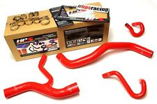 Ford 96-01 Mustang GT 4.6L V8 HPS Red Silicone Radiator and Heater Hose Kit