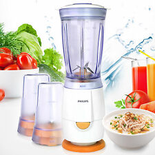 Philips Mini Blender HR2860 0.4L Plastic Jar Home Mixer Food grinder Juicer