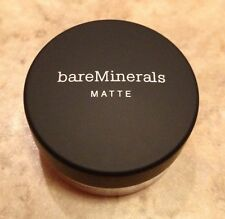 bare minerals MATTE spf15 foundation.MEDIUM BEIGE. 6g