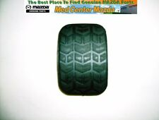 Mazda Miata Pedal Pad 1990-2005 (manual transmision only) B092-43-028