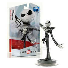 NEW Disney Infinity Jack Skellington Character Figure Xbox Wii U PS3 Ready 2Ship