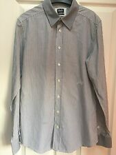 mens dolce and gabbana shirt Size 50 Slim Fit (worn Once) *Reduced Bargain*