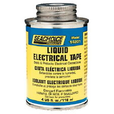 Liquid Electrical Tape for Boats, Campers and More - Hundreds of Uses