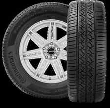 NEW Continental True Contact 195/60R15 88T TIRE(S) 1956015 195/60-15