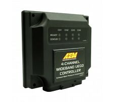 AEM 4-Channel Wideband Air/Fuel UEGO Controller 30-2340