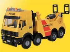 Kibri 14666 MB 4achs Abschleppfahrzeug Masterlift, Bausatz,  H0