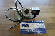 Pumpe pompe oil pump für Ölbrenner Ölpumpe SP-46-32 MV 24 V für HDS Kärcher