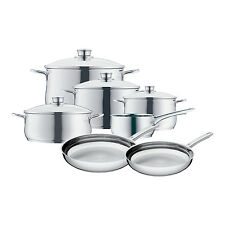 WMF Americas Diadem Plus 11 Piece Cookware Set