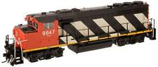 NEW ATLAS HO CN CANADIAN NATIONAL GP40-2W - 9640