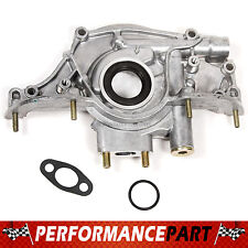 88-95 Honda Civic Si 1.6 Brand New Oil Pump D16A6 D16Z6