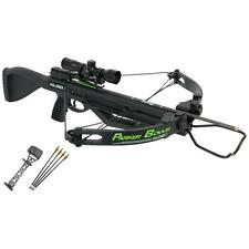 Parker Challenger II Crossbow Package w/ 4X Multi Reticle Scope