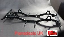 Aluminium Rock Crawler Chassis For 1/10 SCX-10  and Land Rover D90