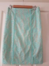 Ladies Mint Green lace Skirt 'Forever New' - Size 10 - Great condition..