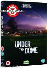 UNDER THE DOME 1 (2013): Producer: Stephen King - TV Season Series -  NEW DVD UK