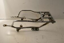 1985 Honda Goldwing GL1200 Gold Wing 85 Rear Luggage Frame for Top Case
