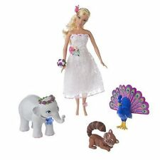 Barbie: la Princesa de la isla – 45 Exclusivo Mattel 2007