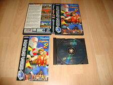 VIRTUA FIGHTER 2 PARA LA SEGA SATURN USADO COMPLETO
