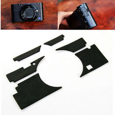Leather Case Decoration Sticker Skin Decal for Sony DSC-RX100III RX100 III 3 M3