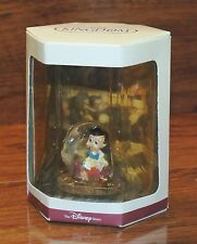 Walt Disney's Tiny Kingdom - Pinocchio (1940) Small Collectible Figurine! *NEW*