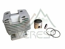CYLINDER HEAD PISTON KIT STIHL FS120 FS200 FS250 BT120 BT121 BT250 PISTON RINGS