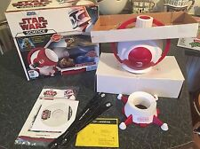 STAR WARS SCIENCE JEDI PROJECTOR RARE BOXED UNCLE MILTON TOYS