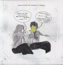 Take The Kids Off Broadway - Foxygen (2012, Vinyl NEUF)