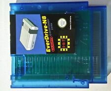 Nes N8 game cart everdrive Sd Card Game blue shell China Version