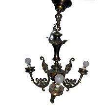 Lampadario rustico arredamento casa lampade a sospensione