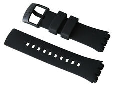 "ORIGINALE Swatch Touch Bracciale ""SWATCH TOUCH Black"" (asurb 100) MERCE NUOVA"