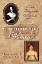 Inder-Staffordshire Women  BOOK NEW