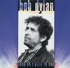 CD Bob DYLAN Good as I Been to You (1992) - MINI LP REPLICA CARD BOARD SLEEVE