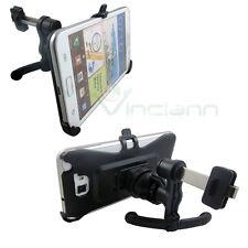 Supporto auto bocchette BOCCHETTONI ARIA per Samsung Galaxy Note N7000 specifico