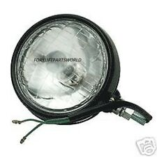 TOYOTA FORKLIFT HEAD LAMP LIGHT 24 VOLT - PARTS #10 FORK LIFT