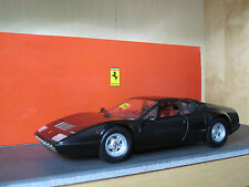 1/18 KYOSHO 08173K Ferrari 365 GT4 BB Berlinetta Boxer black/red NO 512/GTB