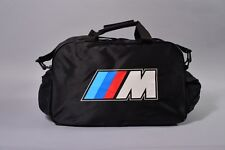 BMW M TRAVEL / GYM / TOOL / DUFFEL BAG flag m3 m5 330 z4 z8 z3 x3 x5 320 318