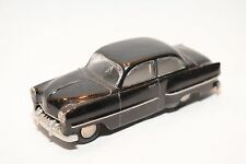 .. TEKNO DENMARK 806 OPEL OLYMPIA REKORD BLACK NEAR MINT CONDITION RARE SELTEN