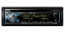 Pioneer DEH-X3710UI In Dash Single Din CD Player Front Aux & USB DEHX3710UI