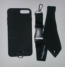 iPhone 7 Plus and 7s Plus Case and  Lanyard  by  PODFOB