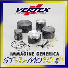 23091E PISTONE VERTEX PER APRILIA RS, GP ring 0,8 mm 125 ø 53,985