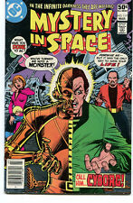 Mystery In Space 117 VF Dc Comics Last Issue  *CBX18
