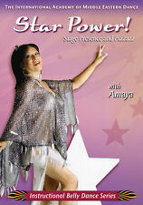 Star Power with Amaya - Belly Dance Video DVD