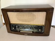 BRAUN MODEL 88 UKW - VINTAGE RADIO